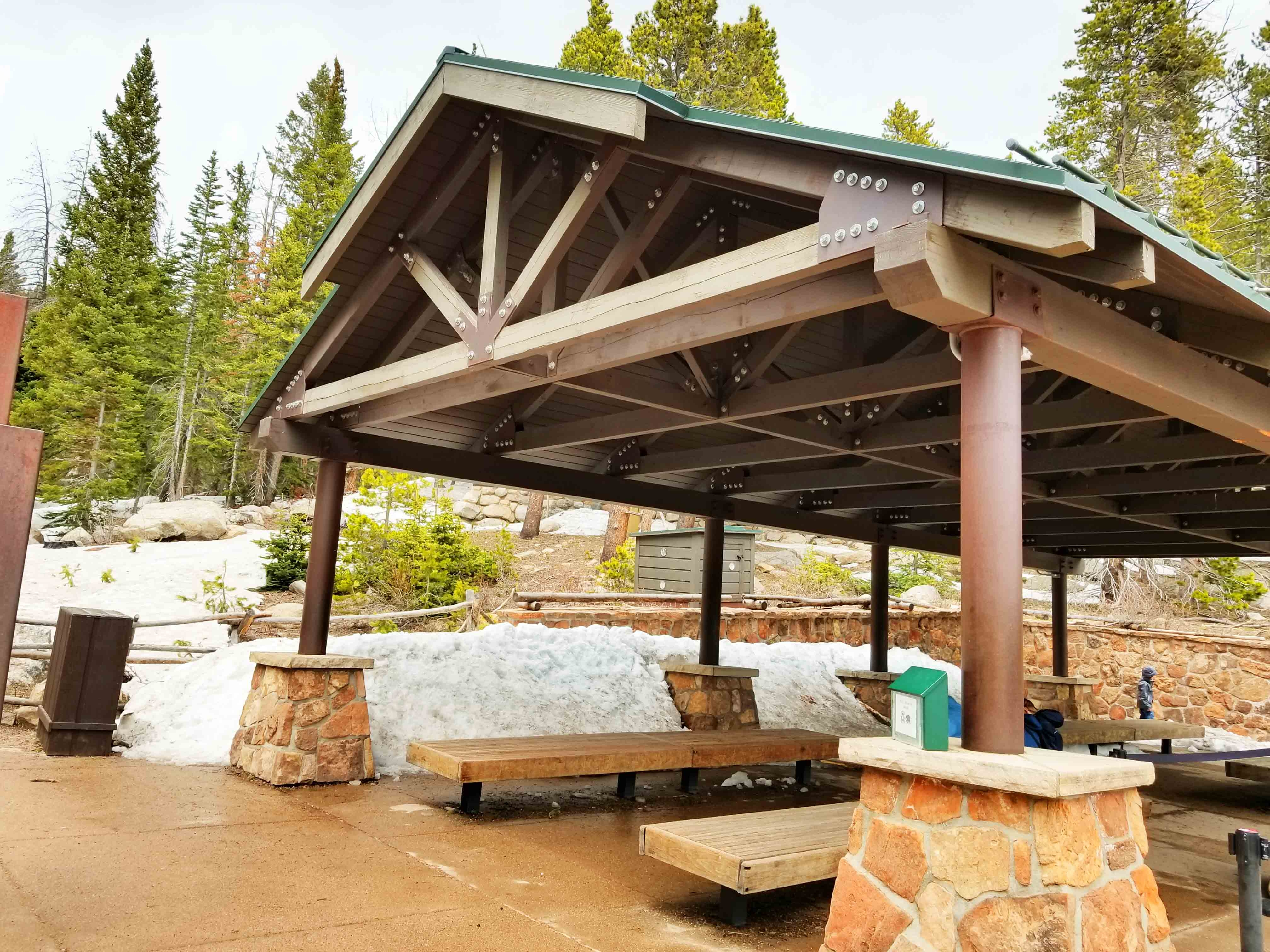 post and beam home builder timber