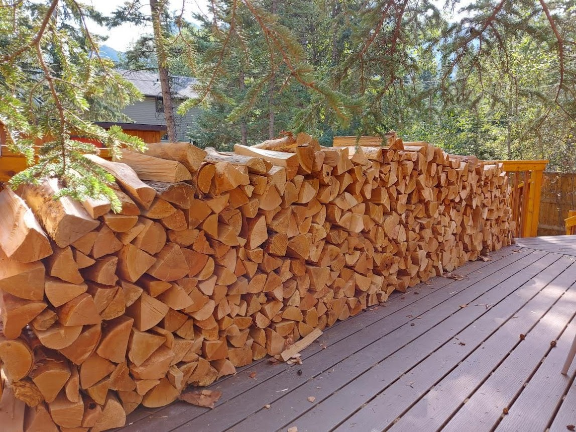 How Could You Compare a Ferrari to a Honda!? How to Choose The Right Firewood That Suits Your Needs.
