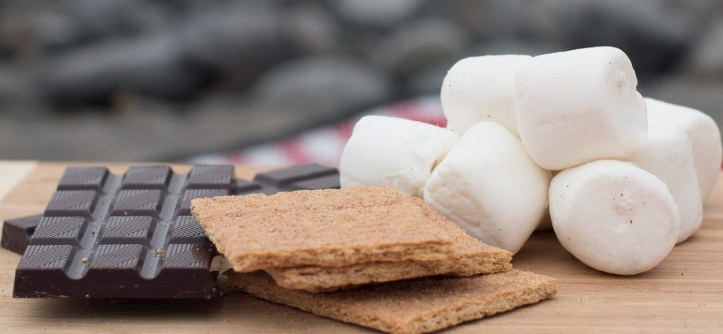 Perfect S'more