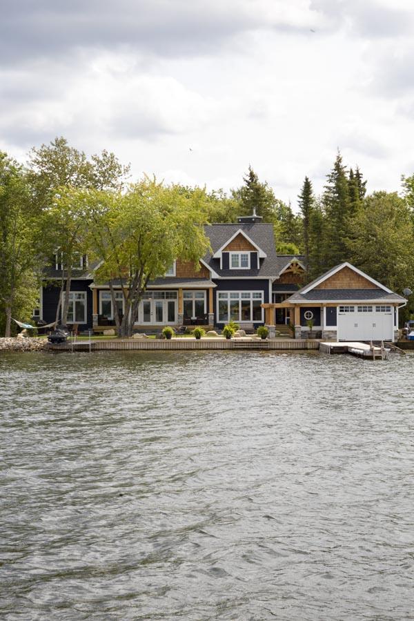 Falcon Lake