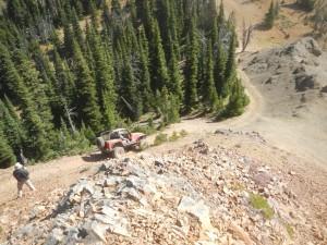 Rim Rock Trail
