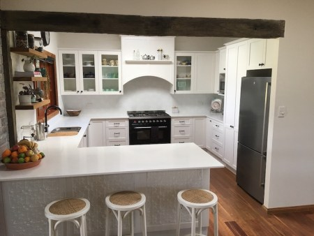Timbertwon Kitchens Shaker Doors