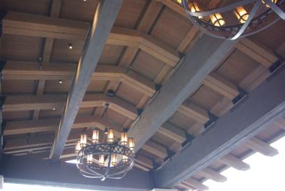 Timber framing services Utah
