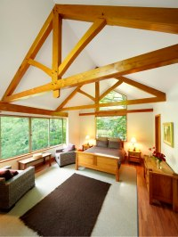 King Post Truss Archives - Timberworks
