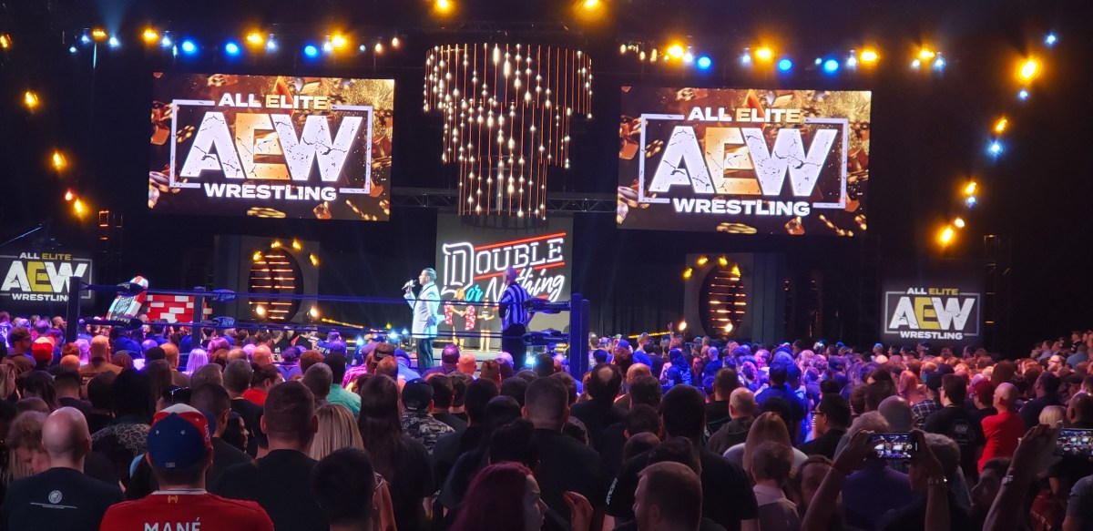 aew double or nothing vegas 52519