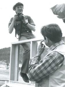 Walter Matthau, 1976