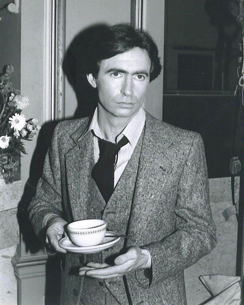David Steinberg