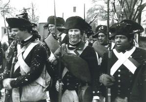 George Washington, 1983