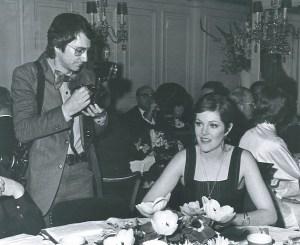Lynne Redgrave, 1974