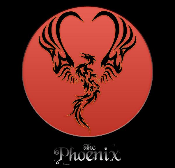 The Phoenix Hotel Logo