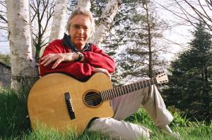 Tim Brookes, Inc » Vermont Wedding Music