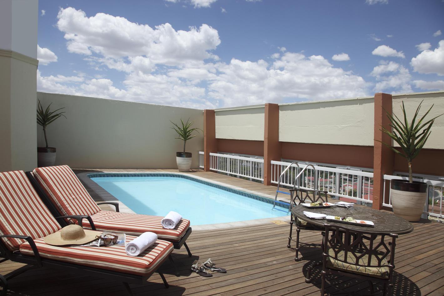 Avani Windhoek Hotel & Casino Namibia Timbuktu Travel