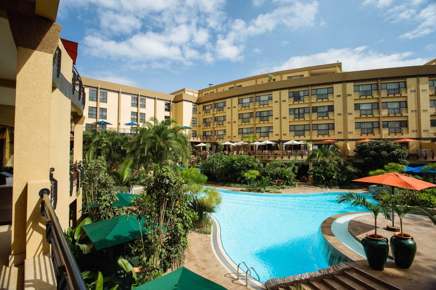 Kigali Serena Hotel Rwanda Timbuktu Travel