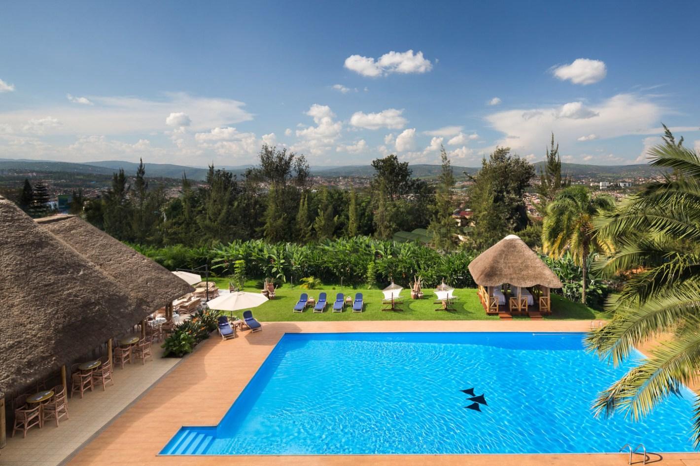 Beausejour Hotel Rwanda Timbuktu Travel