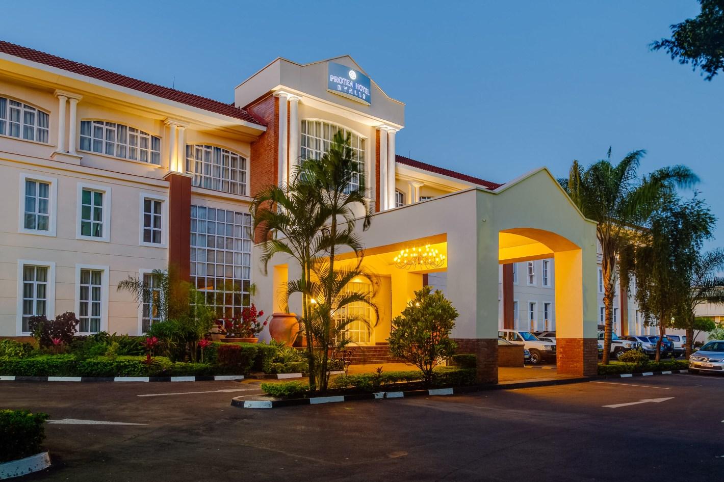Protea Hotel Malawi Blantyre