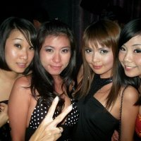Best Photos from Zouk Club KL - March 2009