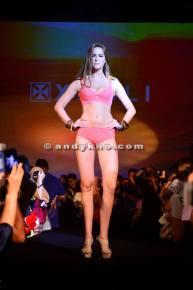 XIXILI Lingerie Fashion Show 2016 (11)