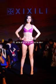 XIXILI Lingerie Fashion Show 2016 (31)
