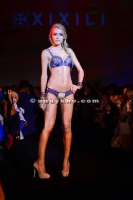 XIXILI Lingerie Fashion Show 2016 (39)