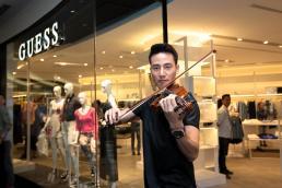 GUESS KLCC Store Launch 2016 (20)