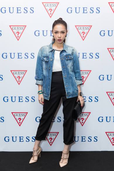 GUESS KLCC Store Launch 2016 (9)