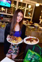 Ramadan Buffet Tropicana Golf & Country Resort (7)