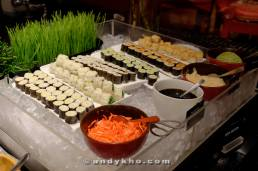 Temptations Buffet Renaissance Hotel KL Andy Kho (5)