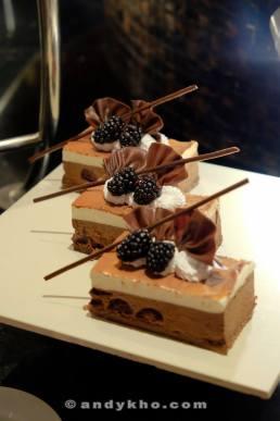 Temptations Buffet Renaissance Hotel KL Andy Kho (6)