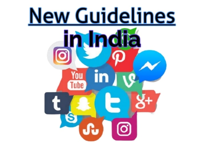 New Guidelines for Facebook and Twitter and Social Media Facebook is not Ban Yet | New guidelines for Facebook India Facebook is not ban in India Facebook ban in India Social Media Guidelines New update for social media Time-tips