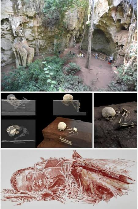 How to discovered the oldest human burial in Africa – and what it tells us about our ancestors?