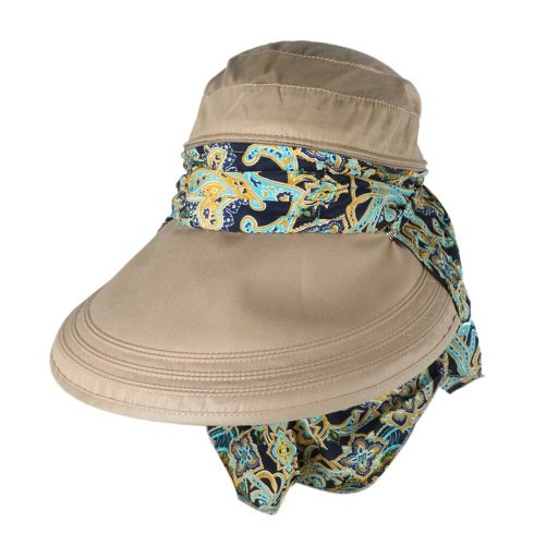 Best Gardening gifts for Mom on Amazon (Cotton Sun Hat)