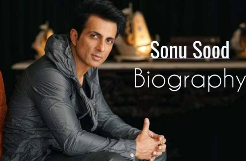 Sonu Sood Biography & All Updates: Lifestyle, Career & More