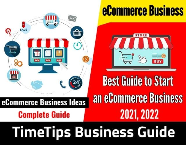 top Ecommerce Business Ideas in India 2021, 2022