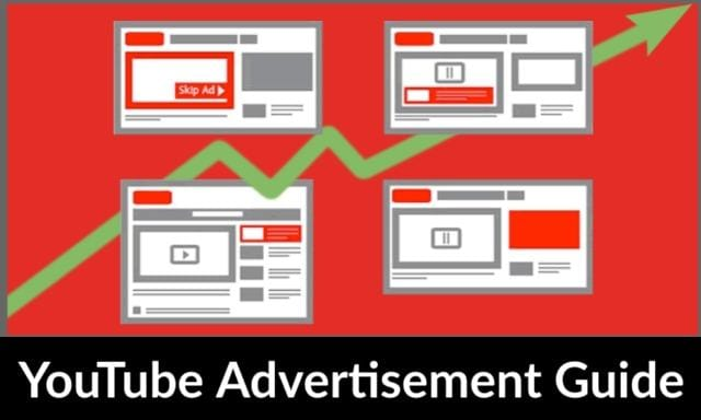 YouTube Ads Complete Guide