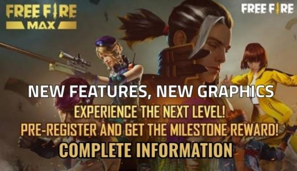 Free Fire Max Updates, Upcoming Features