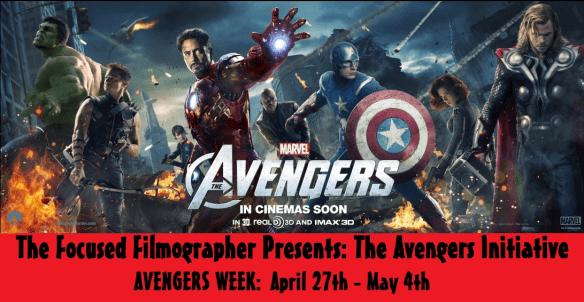 Avengers Initiative