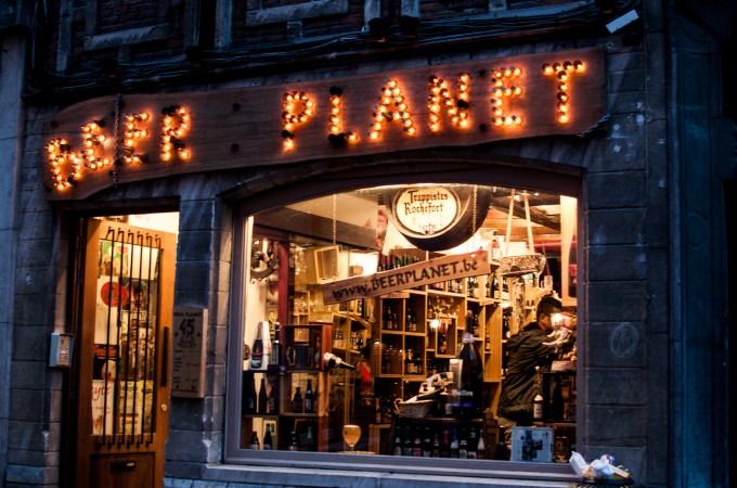 Beer Planet!