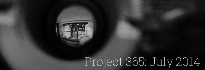Project 365: July 2014