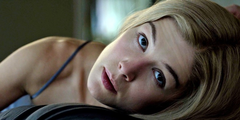 Gone Girl's Amy Dunne