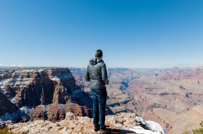 Obligatory Grand Canyon shot, I feel.