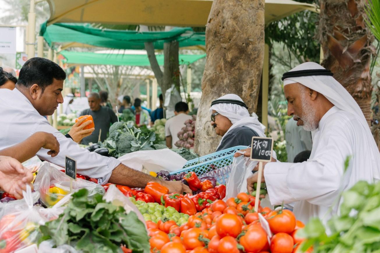 Budaiya Farmers Market
