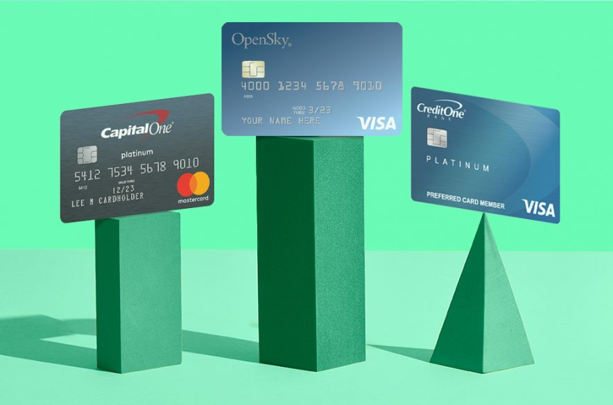 Some people believe that you should avoid getting a credit card as they generate debt. Best Bad Credit Credit Cards Of September 2021 Nextadvisor With Time