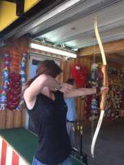 I am Robin Hood