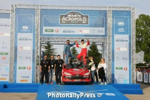 0066B SEAJETS Acropolis Rally 2016
