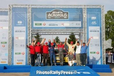 0073B SEAJETS Acropolis Rally 2016