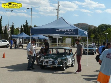 17 historic rally of greece 2016