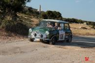 108 historic rally of greece regularity