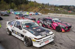 22 federal tyres king of europe 2017 round 1
