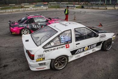 57 federal tyres king of europe 2017 round 1