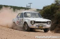 0032 PARADISIS G-FRAGOU M Rally Sprint ASMA 2017